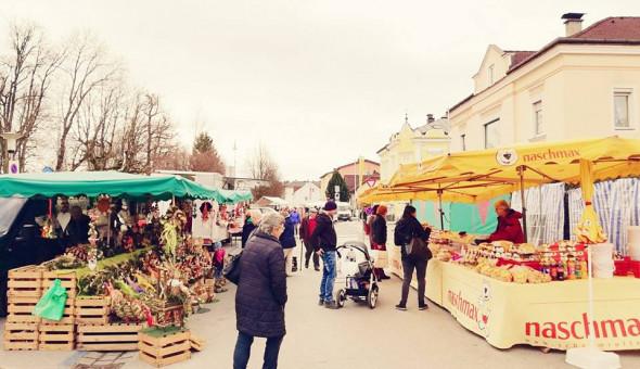 Markt-in-Oberndorf-bei-Salzburg