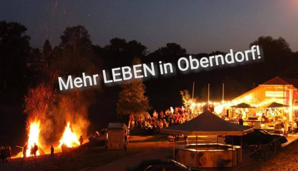 Mehr Leben in Oberndorf