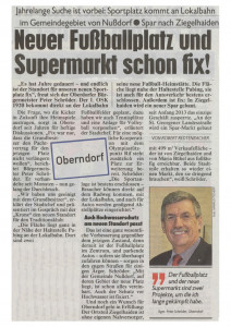 Kronen Zeitung 2014-02-08