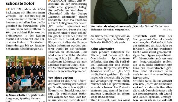 Bezirksblätter Flachgau Nord 8.8.2012 - Bericht-001